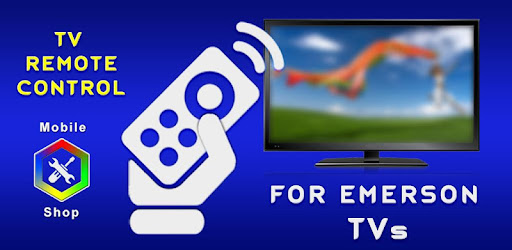 TV Remote for Emerson - Apps on Google Play