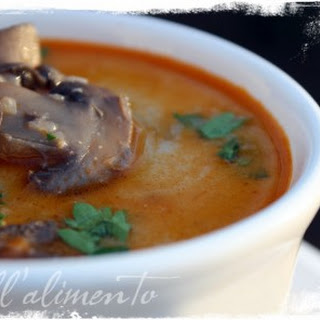 Cream Of Mushroom Soup Tomato Sauce Recipes.