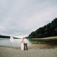 Wedding photographer Katarína Pavlíčková (Catherin). Photo of 08.03.2018