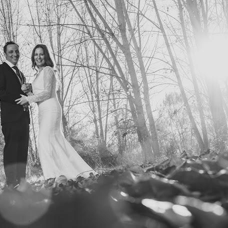 Wedding photographer Eduardo Sierra fotografia (EduardoSierraf). Photo of 15.03.2016