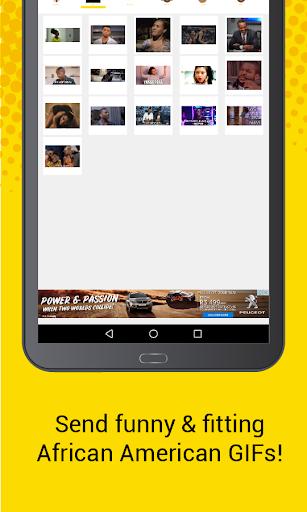 AfroMoji: African Afro Emoji Stickers Black - Apps on Google