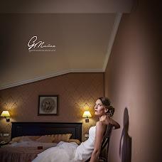 Wedding photographer German Muñoz (GMunoz). Photo of 05.07.2017