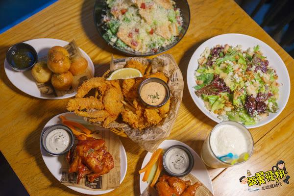 BEAST Bar&Grill 野獸美式餐廳 連外國人也愛不釋手超豐盛美式早午餐