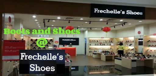 Приложения в Google Play – Boots & <b>Shoes</b> @ Frechelle's