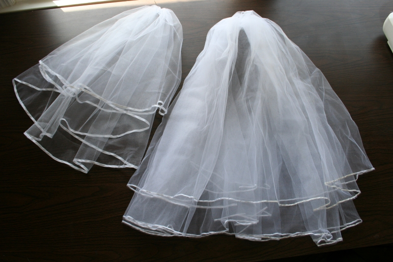 How To Make Wedding Veils | Midway Media
