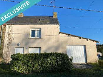 maison à Saint-Gildas-des-Bois (44)