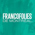 FrancoFolies de Montréal 2017 icon