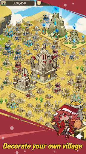 Hero Knights (idle RPG) 1.0.91 screenshots 12