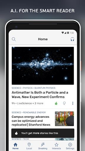 News360 for Phones screenshot 4