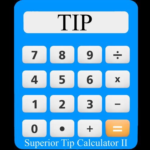 app insights superior tip calculator ii p apptopia