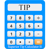Superior Tip Calculator II (P)
