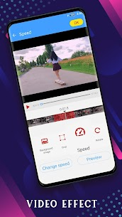Screen Recorder with Audio & Video Editor  App Download For Android 2