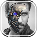 Cyborg Face Camera APK