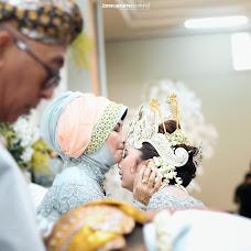Wedding photographer Adjie Sueb (adjiesueb). Photo of 27.10.2016