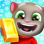 Talking Tom: Corsa all'oro