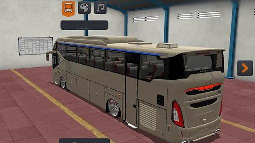 Livery Terbaru Bus Simulator Indo - BUSSID 16 screenshots 2