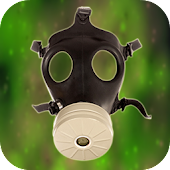 Gas Mask Photo Maker