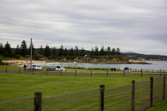 Photo: Year 2 Day 168 - As We Left Bermagui