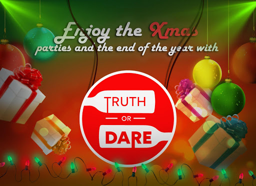 Truth or Dare Game - You Dare? 7.2.8 de.gamequotes.net 1