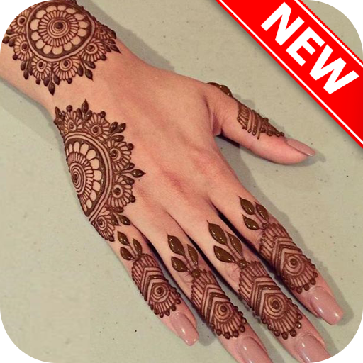 Easy Mehndi Design Videos 2018 Apps On Google Play