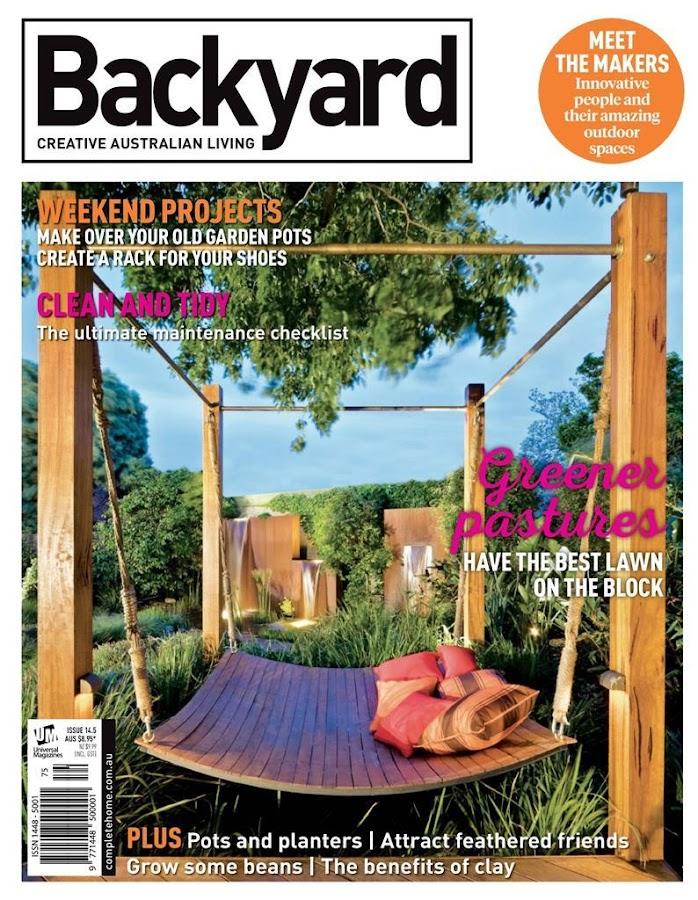 Backyard & Garden Design Ideas - Android Apps on Google Play