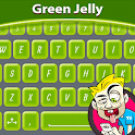 A.I. Type Green Jelly א icon