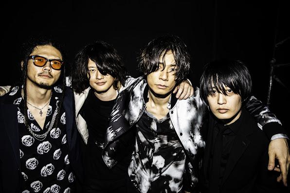 [迷迷演唱會] 日本人氣樂團 [ALEXANDROS] 7月再次登台
