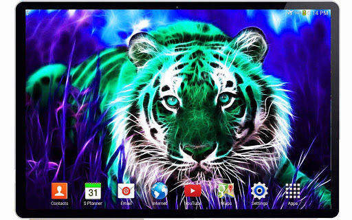 Download 3D Wild Animals Live Wallpaper Google Play ...