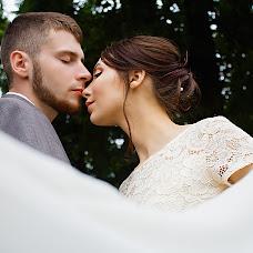 Wedding photographer Yuliya Kubanova (Kubanova). Photo of 07.08.2017