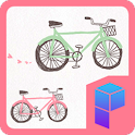 Pink Love Launcher Theme icon