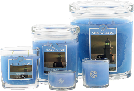 Colonial Candle - Harbor Mist