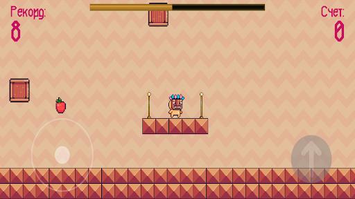 Carefully Lapy! - Hardest survival game ever! apktram screenshots 11