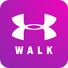 Marche avec MapMyWalk icon