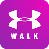 Tải Walk with Map My Walk APK