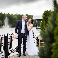 Wedding photographer Irina Bondareva (irinabond). Photo of 08.08.2017