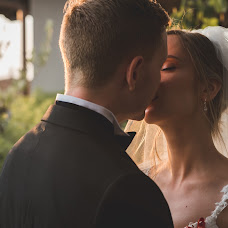 Fotografo di matrimoni Raul Santos (raulsantosphoto). Foto del 05.02.2019