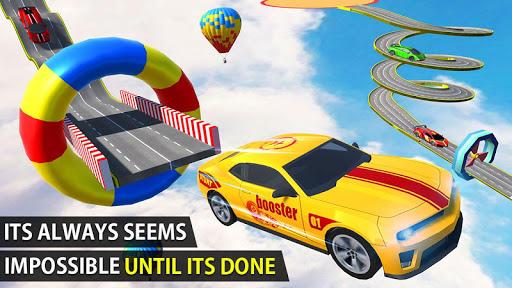 Mega Ramp Car Racing Stunts 3D: New Car Games 2020 2.7 screenshots 5