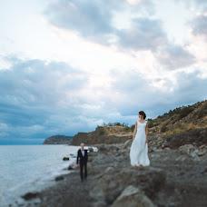 Wedding photographer Dmitriy Sushko (Suwko). Photo of 15.09.2015
