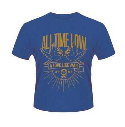 T-Shirt - Doves