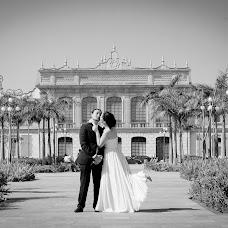 Wedding photographer Victor arturo Herrera (victorarturoher). Photo of 04.02.2016