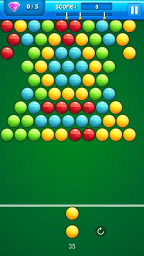 Bubble Bo-Bo 3.0 screenshots 1