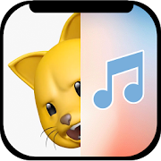 Animoji for Android - Phone X Ringtones