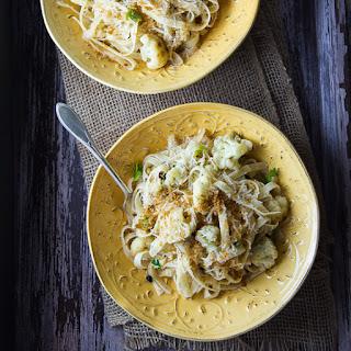 Sicilian Style Spaghetti   Recipe Redux.