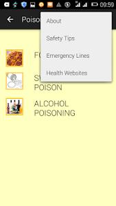 Easy First Aid screenshot 5