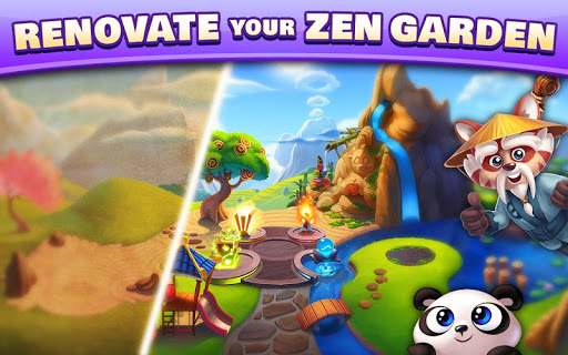 Panda Pop - Bubble Shooter Game. Blast, Shoot Free 6.9.102 Screenshots 4