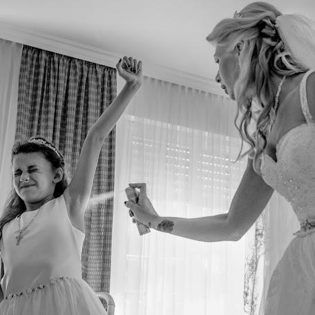 Hochzeitsfotograf Patrick Engel (PatrickEngel). Foto vom 15.02.2018