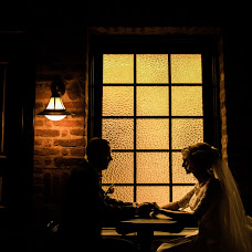 Wedding photographer Pavel Chizhmar (chizhmar). Photo of 25.10.2018