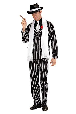 Gangster kostym, L