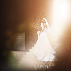 Wedding photographer Evgeniy Korneev (korgred). Photo of 14.11.2012