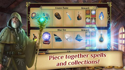 The Far Kingdoms - Hidden Object Magic 1.0.1 {cheat|hack|gameplay|apk mod|resources generator} 5